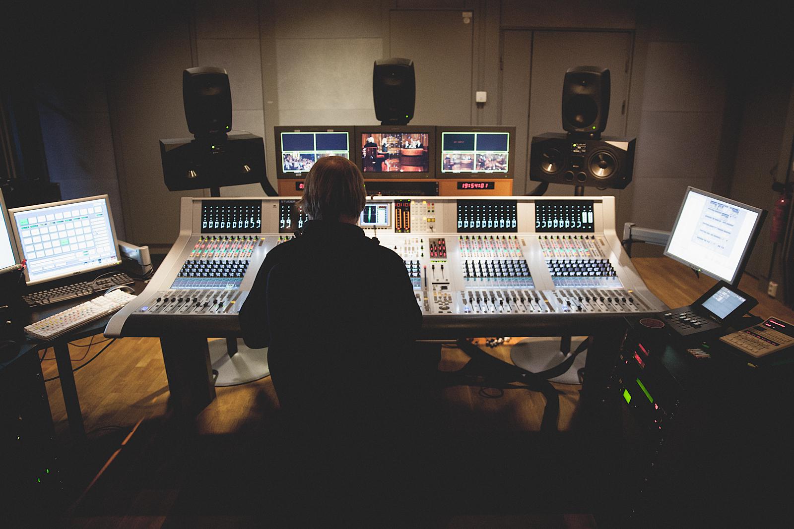 365 – 43 – Studio 2