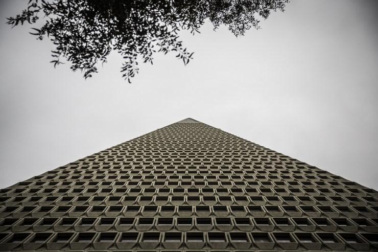 365 – 89 – Transamerica, California