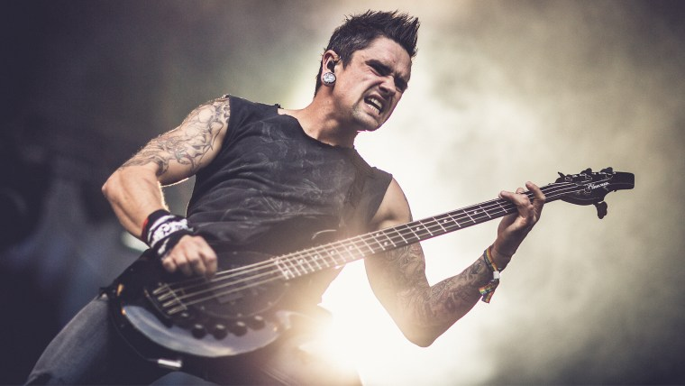 Bullet For My Valentine // Hove 2013