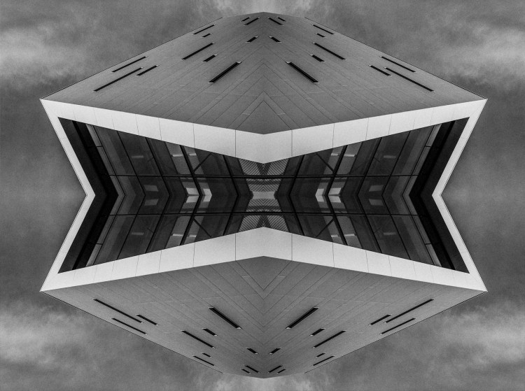Day 345: Inception