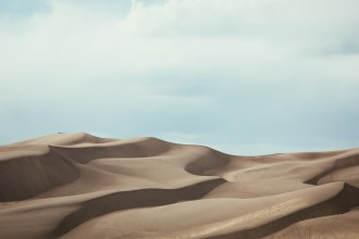 Great Sand Dunes National Park and Preserve
