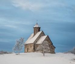 Tingelstad Kirke