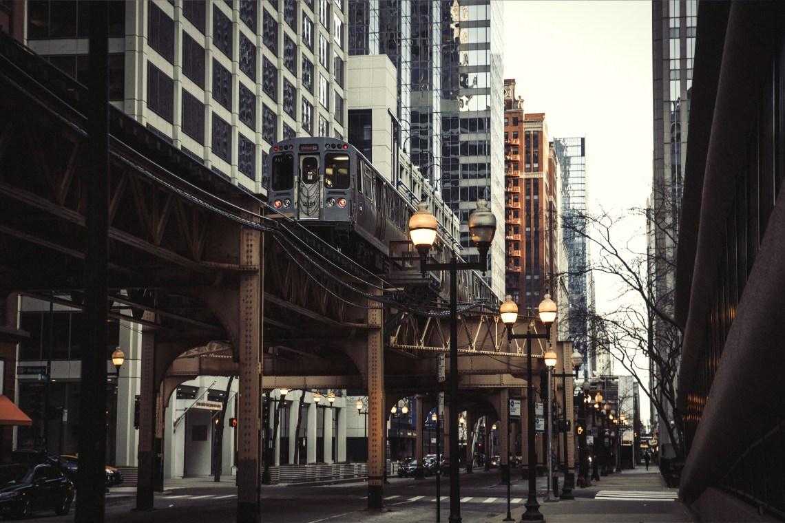 Chicago Redline