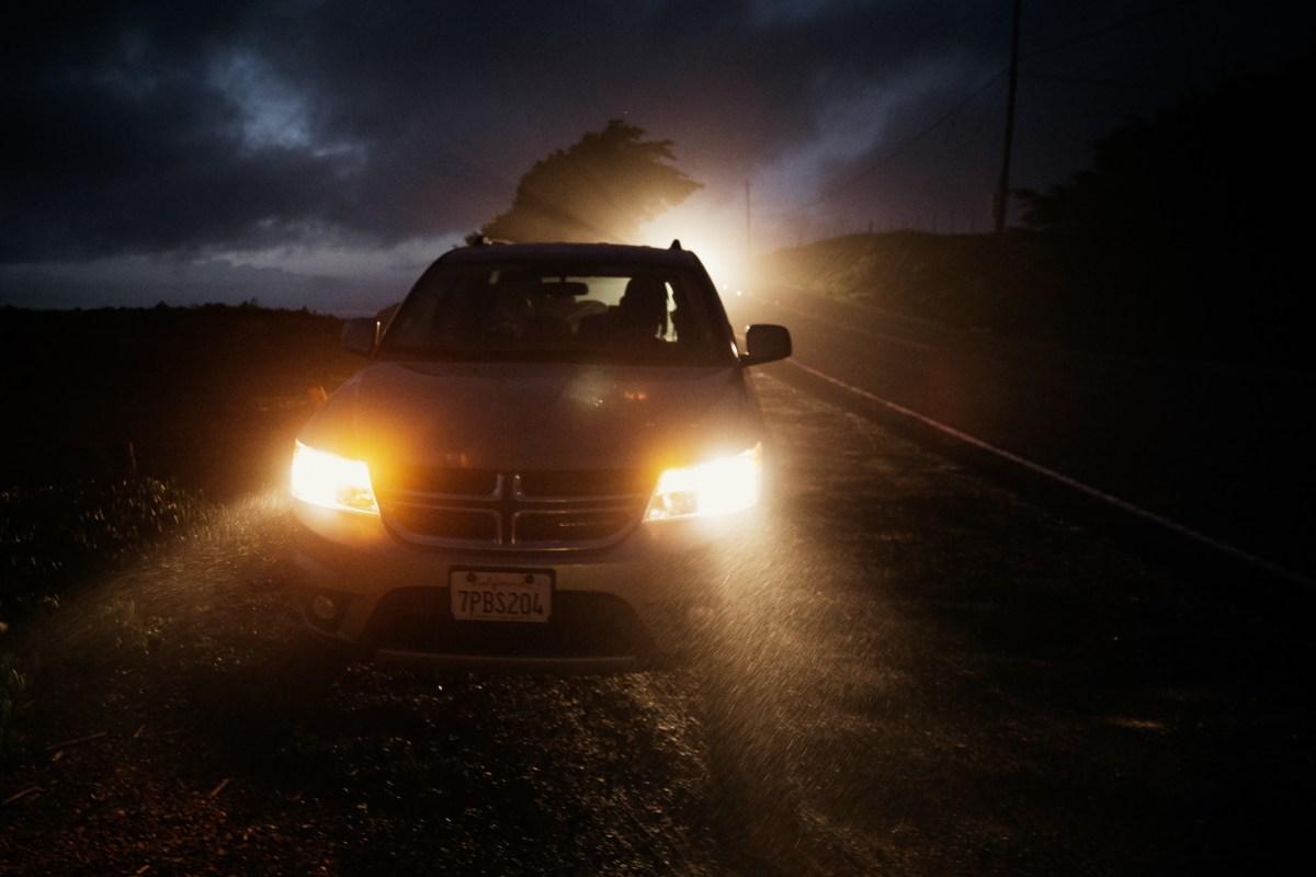 Dodge @ Highway 1