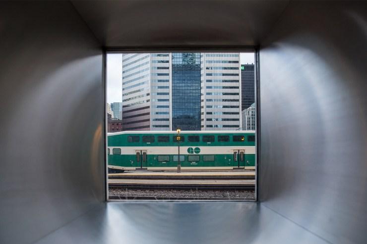 PATH, Toronto