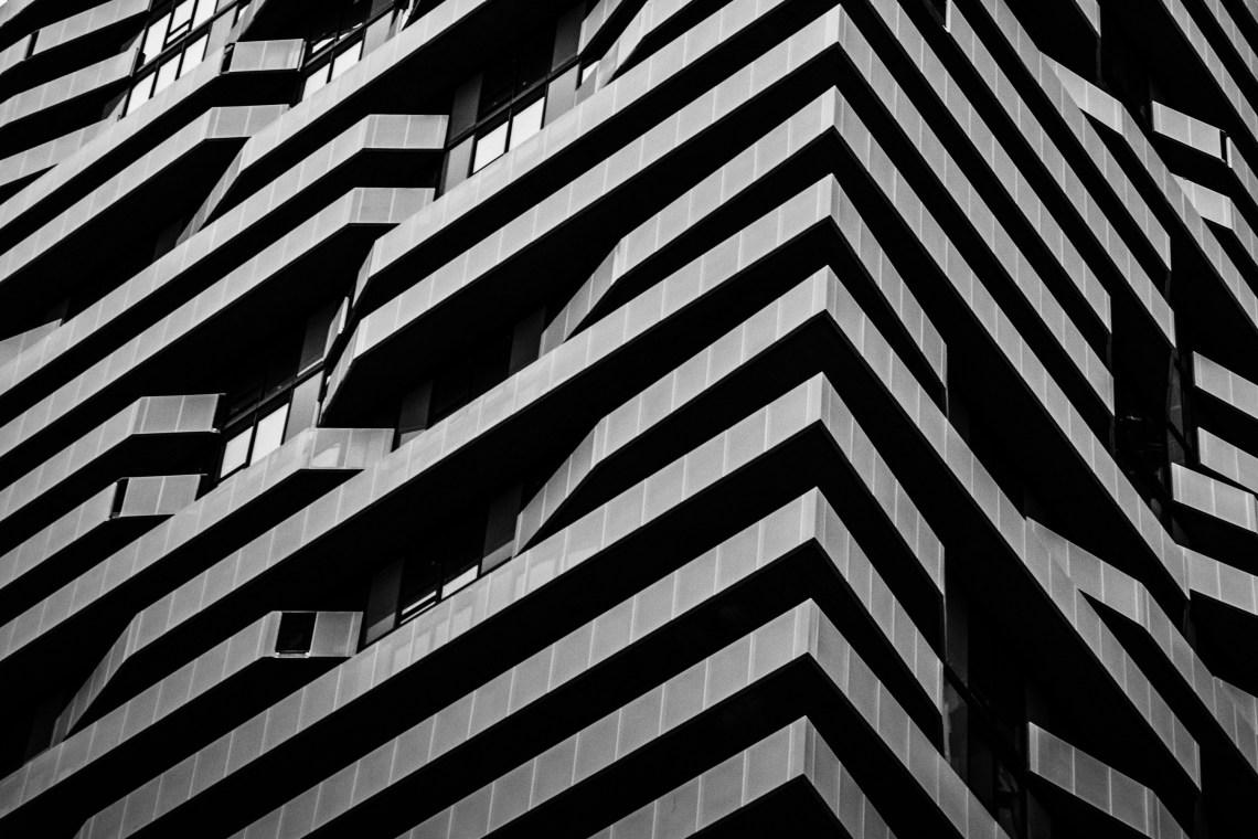 Random Building #854, Toronto