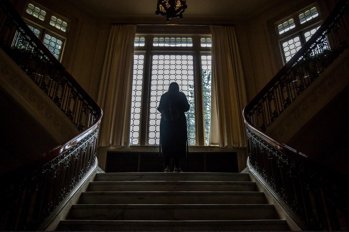 Pittock Mansion, Portland