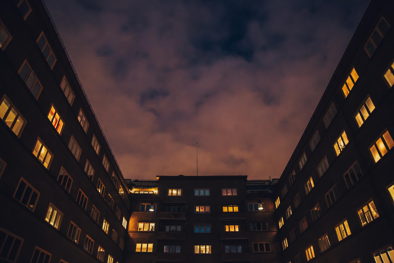 January 2 – Uranienborgveien Frogner, Oslo