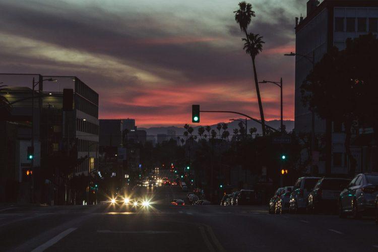 Koreatown, LA