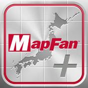 mapfan+
