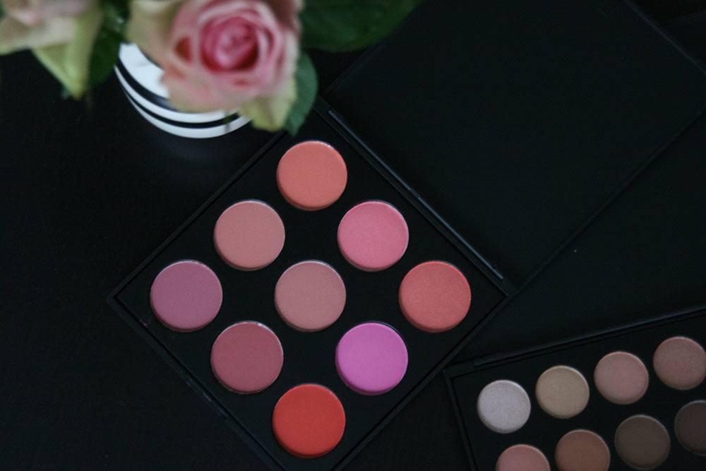 blush palet