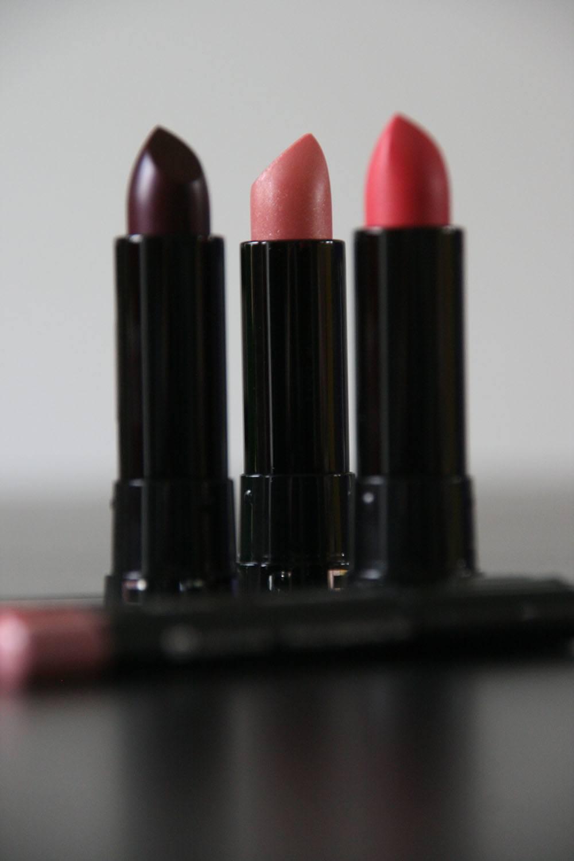 læbestifter til samlingen