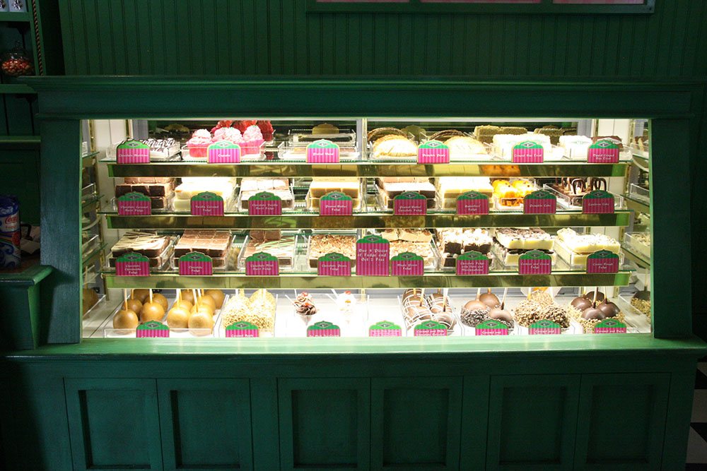 Honeydukes - Universal's islands of adventure
