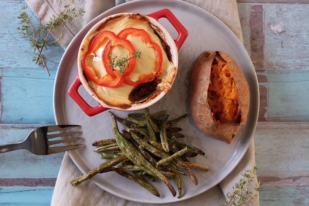 Comfort food, det perfekte farsbrød