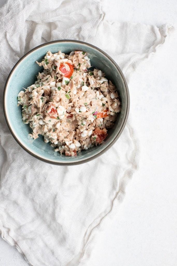 lækker tunsalat