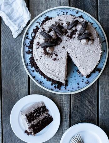 Verdens bedste opskrift opskrift på oreo kage