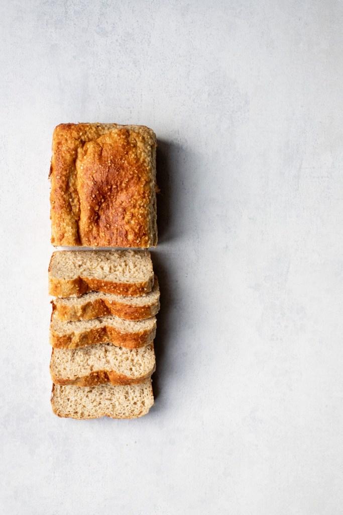 Skyr franskbrød