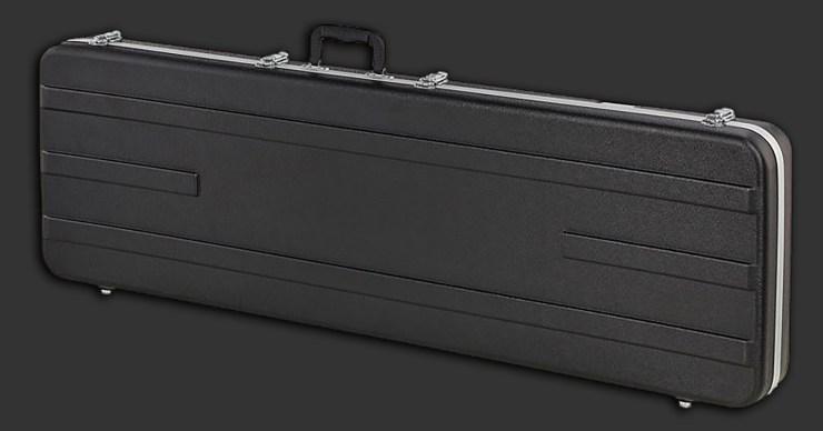 RockCase Bass Guitar ABS case