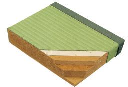 畳床オールボード2000ECO
