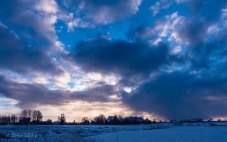 Winters Waverveen