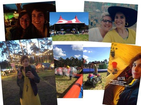Buurtzorg bestaat 12,5 jaar, Festival!