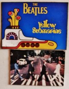 Mais Beatles! Foto: CMC, em 27/3/2015
