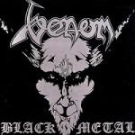 Venom【BlackMetal】