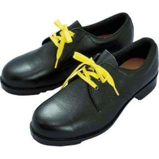 静電対応安全靴画像