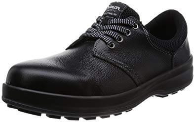 安全靴ノーマルタイプ画像