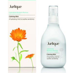 Calendula redness resque kasvosuihke