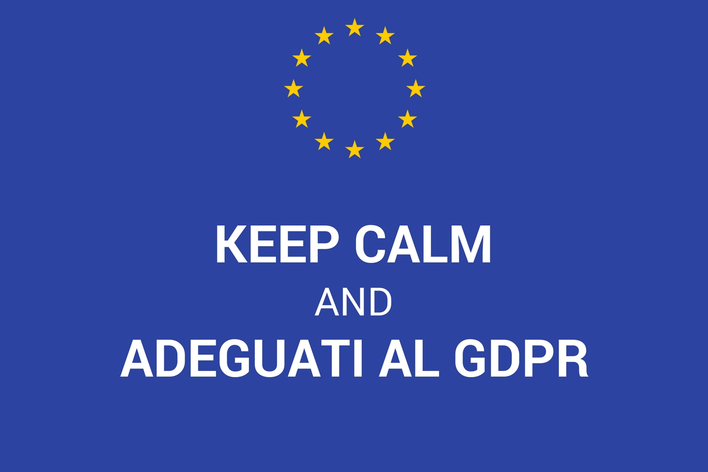 Il Gdpr E Il Web Marketing Come Prepararsi Al Meglio Kikaweb