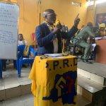 Séminaire de formation des communicateurs PPRD