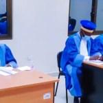 La Cour constitutionnelle étouffe les requêtes contre les ordonnances présidentielles