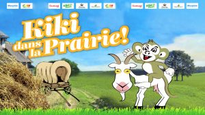 L'AFTERWORK DE KIKI – Kiki dans la prairie ! - Kiki Factory