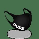 GUDE Maske