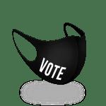 VOTE Maske