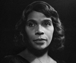 Fear is a disease that eats away at logic and makes man inhuman - Marian Anderson