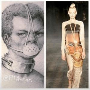 Adriana Degreas - Slave Dress