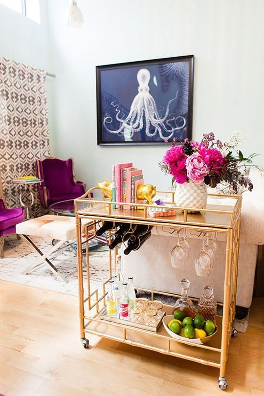 the-bar-cart-trend