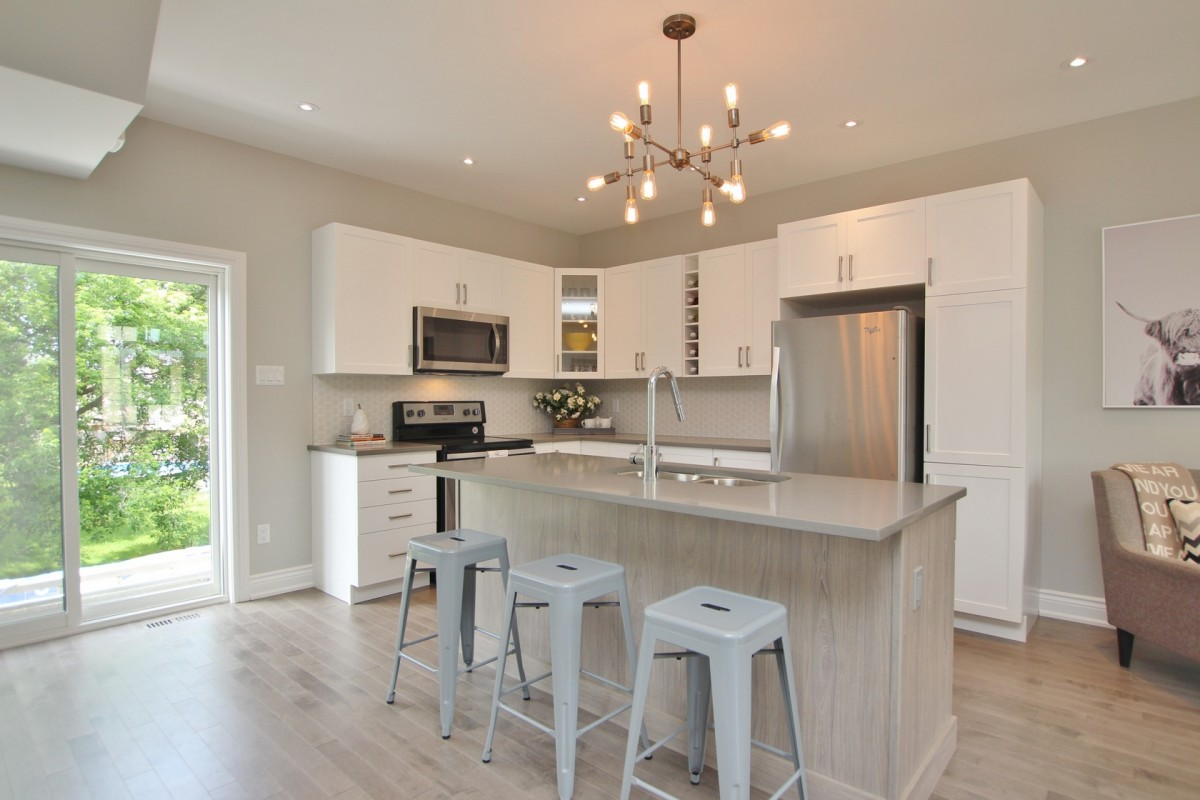 We Understand The Differences Between Home Staging And Interior Decorating.  Home Staging Is All About Depersonalizing A Space In Order To Attract As  Many ...