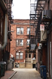 NorthEnd Alley
