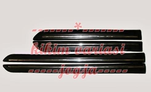 garnish fog lamp grand new avanza harga toyota yaris trd baru list body/side body moulding avanza/xenia | kikim variasi ...