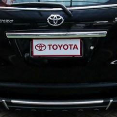 Indikator Grand New Avanza Dark Brown Mica Reflektor Kecil All Xenia Kikim Variasi Mobil Bumper Belakang Bawah 1