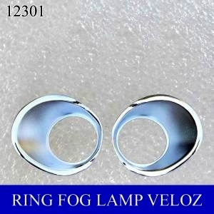 garnish fog lamp grand new avanza harga all kijang innova 2017 ring veloz kikim variasi mobil xenia 2