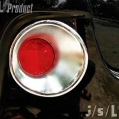 Lampu Reflektor Grand New Avanza Veloz Ring 17 Garnish All Kikim Variasi Mobil