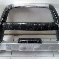 Bemper Depan Grand New Avanza Veloz Forum All Kijang Innova Tanduk Pelindung Bumper Kikim Variasi Mobil Xenia Model Fortuner Old 3