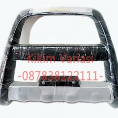 Roof Rail Grand New Avanza Veloz Type G 1.3 Tanduk Depan All Xenia Model Fortuner Old 4