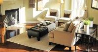 Arranging Furniture Around a Fireplace | Kiki's Decor