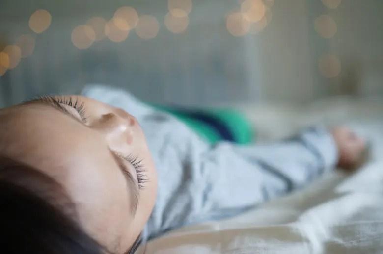 3歳児のお昼寝が長いがきっかけ。保育園にお願いするのは肩身が狭い