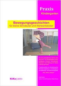 "Praxis Kindergarten: ""Bewegungsgeschichten fr kleine ..."